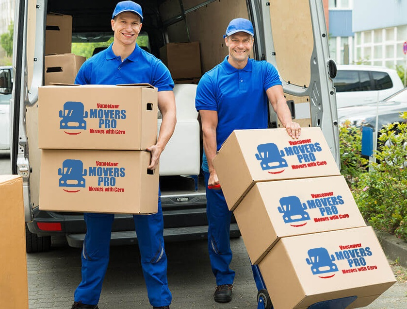 Abbotsford House movers, Abbotsford House moving services